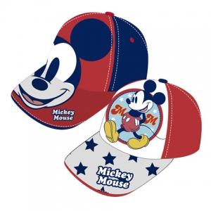 Czapka z daszkiem Myszka Mickey