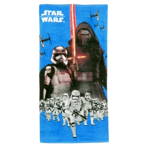 Ręcznik plażowy / kąpielowy Star Wars