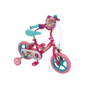 Rowerek 12 cali Księżniczki Disney