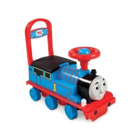 Jeździk w kształcie lokomotywy Tomek i Przyjaciele