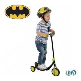 Hulajnoga trójkołowa Batman