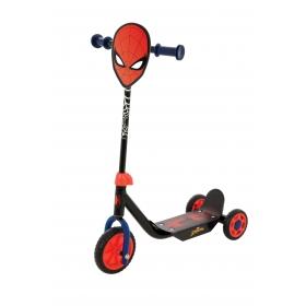 Hulajnoga trójkołowa Spiderman