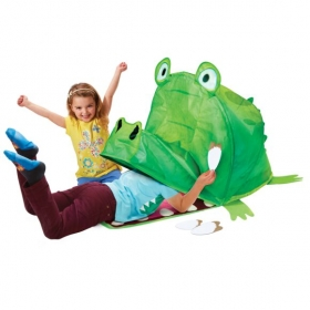 BIG IT UP - Make Snappy Happy - Games kids can get into!