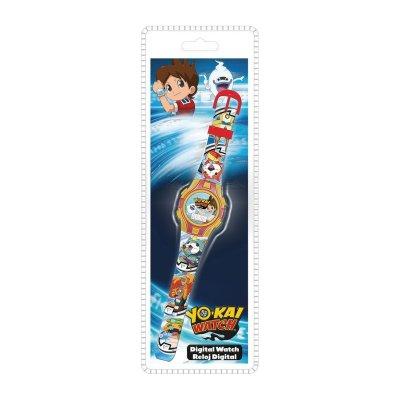 Zegarek na rękę Yo-Kai Watch - losowy model
