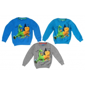 Bluza chłopięca Dobry Dinozaur