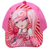 Kimmidoll Love summer cap