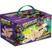 Ninja Turtles Mölkky (Molkky)