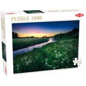 Summer night puzzle - 1000 pcs
