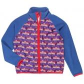 Spiderman sweatshirt fleece