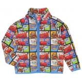 Cars sweatshirt fleece