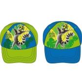 All Hail King Julien summer cap