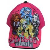 Monster High summer cap