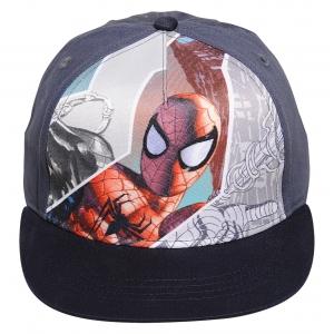 Czapka z daszkiem Spiderman