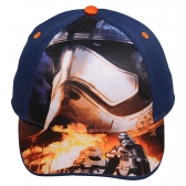 Star Wars summer cap