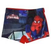 Spiderman swim shorts