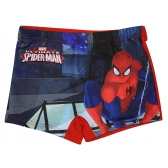 Spiderman swim shorts