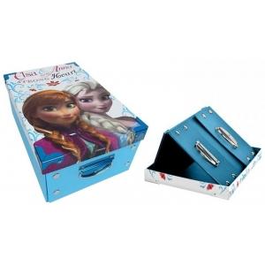 Pudełko Frozen - Kraina Lodu