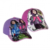 Descendants summer cap