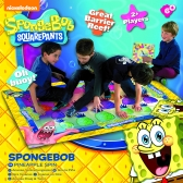 Sponge Bob Squarepants Pineapple spin game