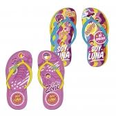 Soy Luna Flip flops