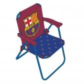FC Barcelona tourist chair