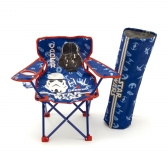 Star Wars Tourist chair with packaging