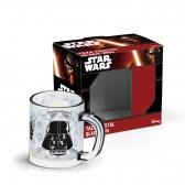 Kubek szklany Star Wars