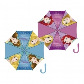 Parasol automatyczny Księżniczki Disney