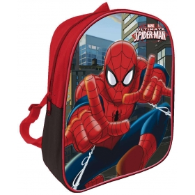 Plecak Spiderman 28 cm