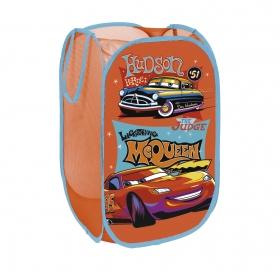 Kosz na zabawki Cars - Auta