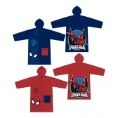 Spiderman Raincoat