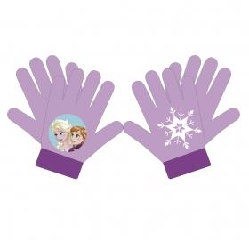 Rękawiczki akrylowe Frozen - Kraina Lodu