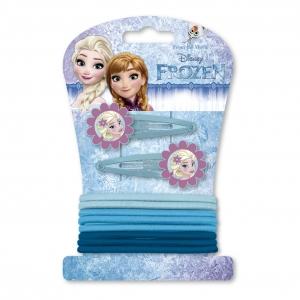 Spinki do włosów Frozen