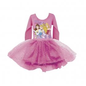 Sukienka z tiulem Księżniczki Disney