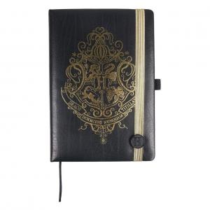 Zestaw papeterii: notes i długopis Harry Potter - Cerda
