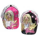 Barbie baseball cap