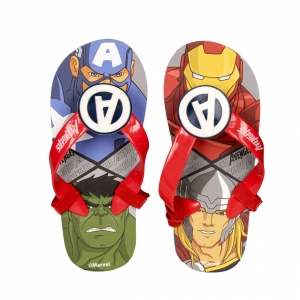 Klapki, Japonki Avengers