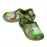 The Good Dinosaur sandals