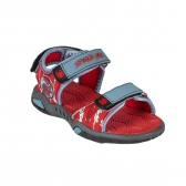 Spiderman sport sandals