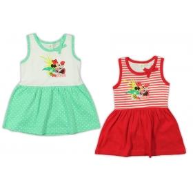 Sukienka niemowlęca Myszka Minnie