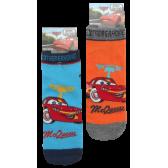 Cars boat socks