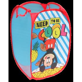 Kosz na zabawki Myszka Mickey