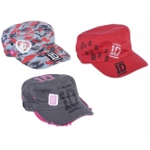 One Direction baseball cap
