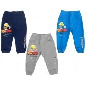 Cars baby pants