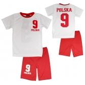 Poland boys summer set