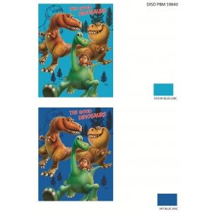 Koc Dobry Dinozaur