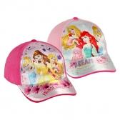 Princess summer cap