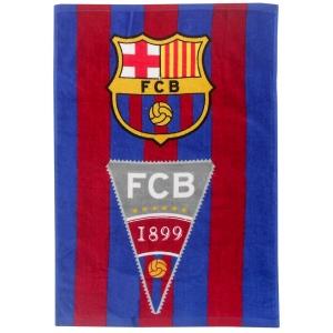 Ręcznik do twarzy FC Barcelona