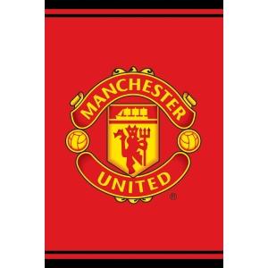 Ręcznik do twarzy Manchester United 40x60 cm