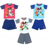 Piżama Myszka Mickey